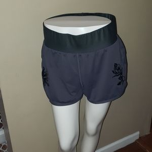 Fabletics exercise shorts